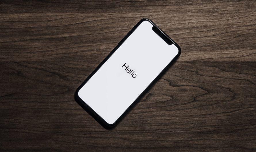 ¿Conoces las normas de cortesía con tu 'smartphone'?
