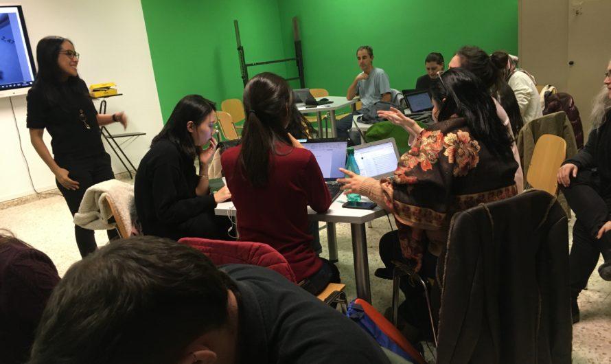 Seminario: Paulina Jara (Preguntas de investigación)