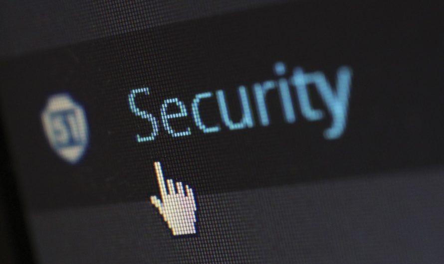 Observatorio de Seguridad